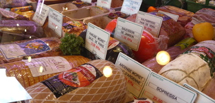 Slagerij Francies - Oudergem - Charcuterie & Salades