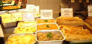 Slagerij Francies - Oudergem - Bereide gerechten
