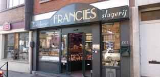 Slagerij Francies - Oudergem - fotogalerij