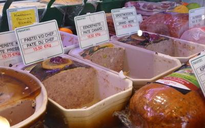 Slagerij Francies - Charcuterie & salades